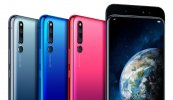 Флагманский слайдер Honor Magic 2 сильно подешевел в цене